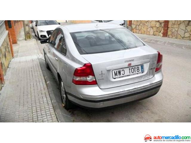 Volbo S40 200 2004