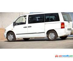 Mercedes Vito 110 1999