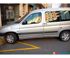 Peugeot Partner Diesel 2003