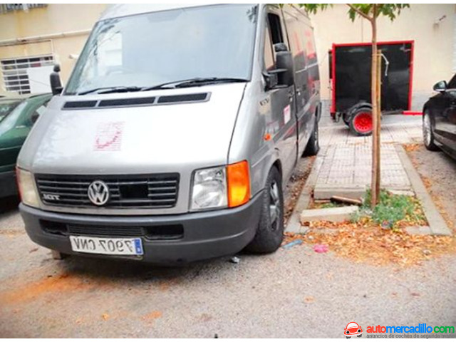 Volkswagen Lt 2003