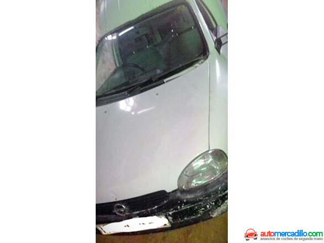 Opel Combo 1996