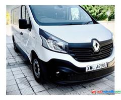 Renault Trafic 1.6 125 Cv 9 Plazas 1.6 2016