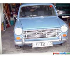Austin 1000-100