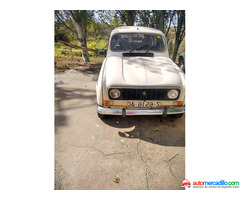 Renault 69000km Itv Para Un AÑo 1987