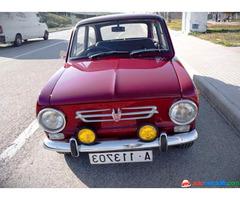 Seat 850 1967