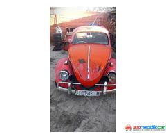 Volkswagen Escarabajo 1963