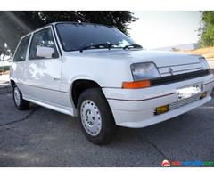 Renault 5 Gts Gts 1988
