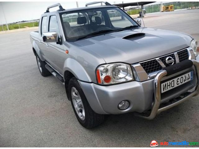 Nissan Navara 2005