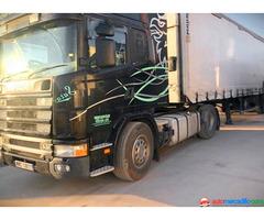 Scania 164/480 2004