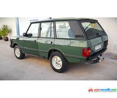 Land-rover Range Rover 1997