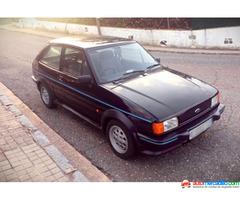 Ford Fiesta 1988