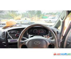 Hyundai H1 2001