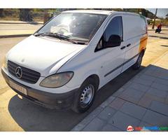 Mercedes Vito 109 Cdi Cdi 2004