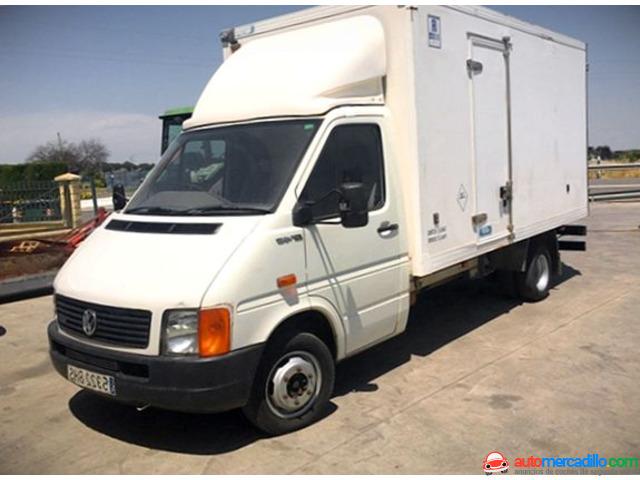 Volkswagen Lt 46 2001
