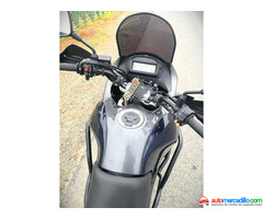 Moto Freewind 650 Cc Cc 2000