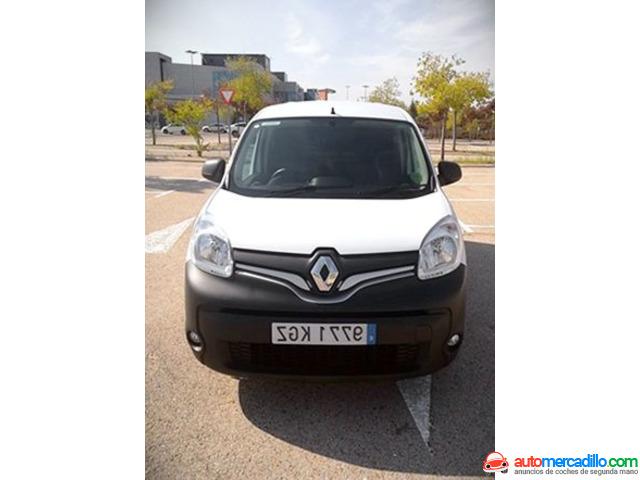 Renault Kangoo 1.5 Dci Euro6 1.5 Dci 2018