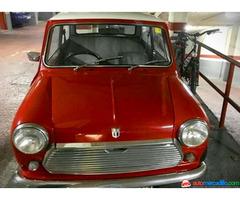 Morris Mini 1972