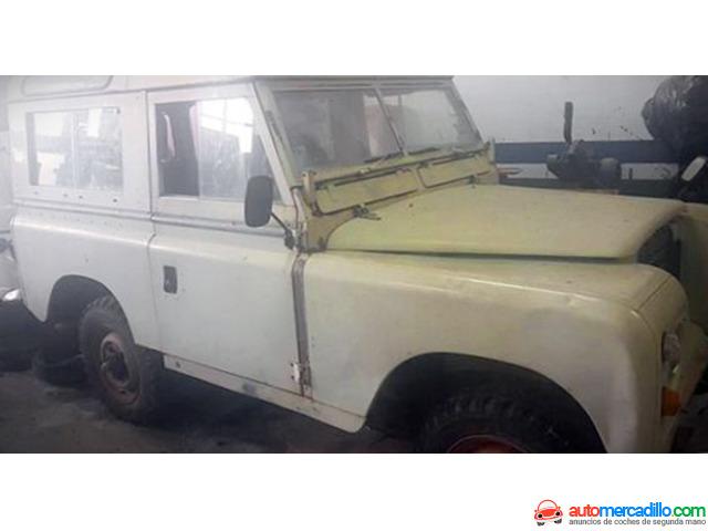 Land-rover Defender 1985