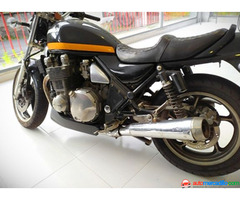 Kawasaki Zephyr 1100 1994