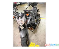Yamaha Xj650 2011