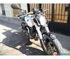 Yamaha Mt 03 2007