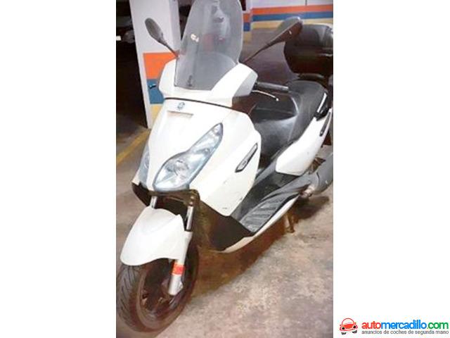 Piaggio X7 Evo 300 2011