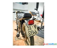 Bultaco Estreaker 1977