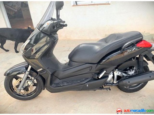Yamaha Xmax 250 I 2007