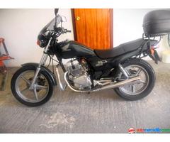 Honda Cb 250 1998