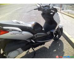 Yamaha Xmas 2008