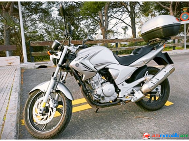 Yamaha Ybr 2005
