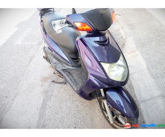 Yamaha Cignus 125 X 2006