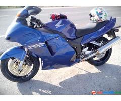 Honda Cbr 1100xx Acepto Cambio 1999
