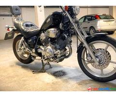 Yamaha Virago 1100 1991