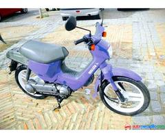 Honda Wallaroo Pk50 1991