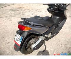 Yamaha Tmax 2006