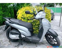 Honda Sh300 I Abs Scoopy 300 2010
