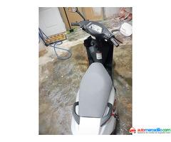 Suzuki Adress R Ss 2001