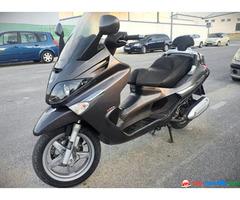 Piaggio X Evo 250 2010