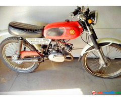 Montesa Rapida 50 1975