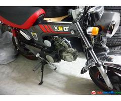 Honda 70 1984