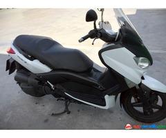 Yamaha Xmax 2011