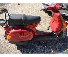 Vespa Cosa 200 1991