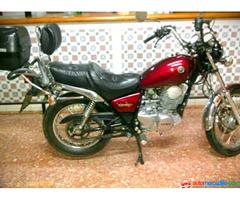 Yamaha Sr 250 Special 2002