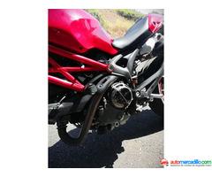 Ducati Monster 1100 Ti 2009