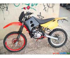 Beta Rk6 2000