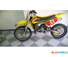 Suzuki 85 2011