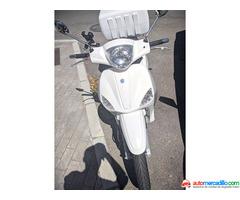 Piaggio Liberty 125 Cc Delivery Cc 2020