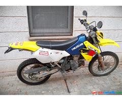 Suzuki Suzuki Dr400z 2001