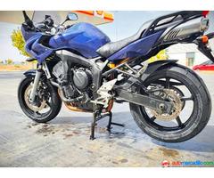 Yamaha Fazer 600 Fz6 S2 Abs 2006